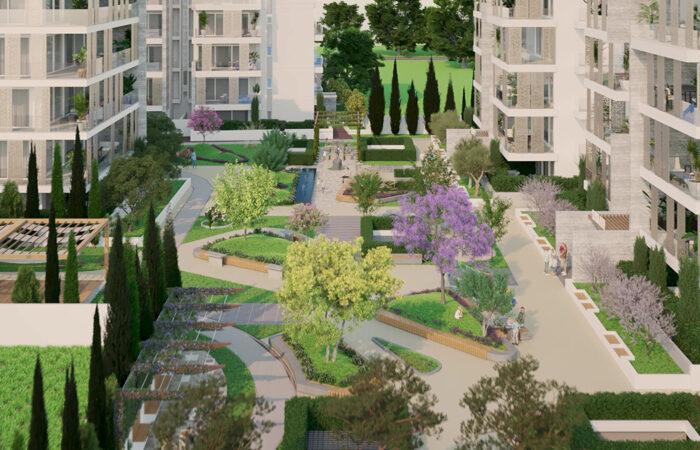 Apartments for Sale in Nicosia